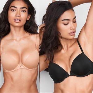 Victoria's Secret Sexy Illusions Bra Bundle